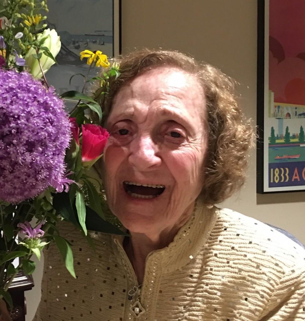 Eleanor Shirley Segal