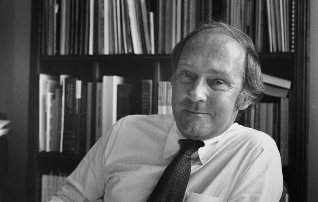 Richard Holbrook Brown