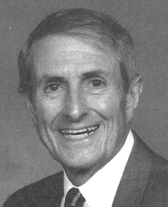 David Virgil Montgomery