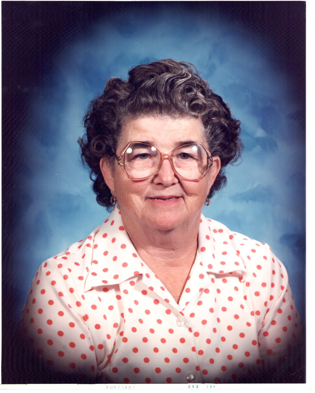 Virginia Louise Adams Obituary - Visitation & Funeral Information