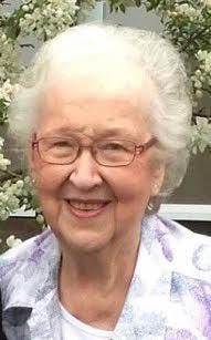 Mary Joan Fried Des Moines, Iowa Obituary