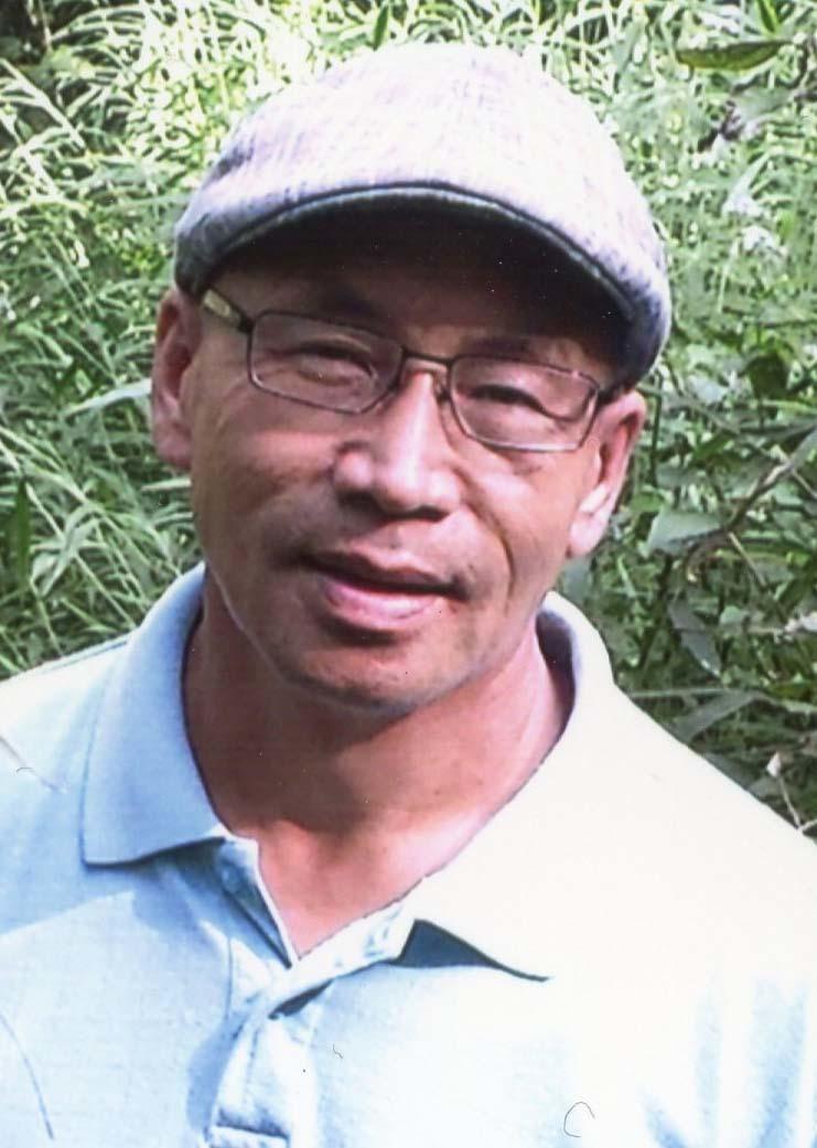 Photo of Randy  Vang