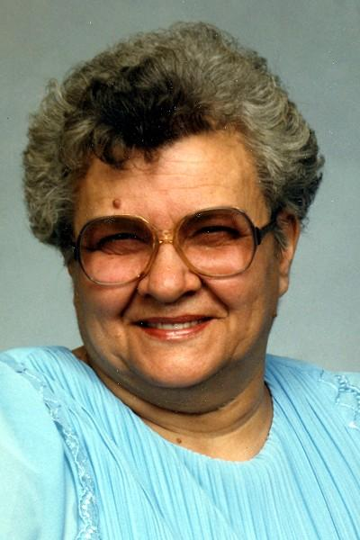 Photo of Barbara Armer