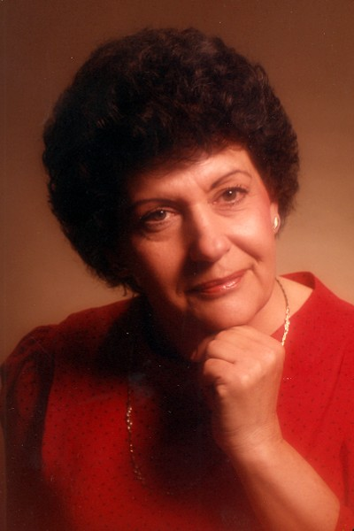 Photo of Arlene Woodson