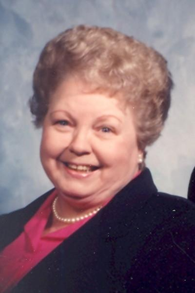 Photo of Margaret  Wilimzig
