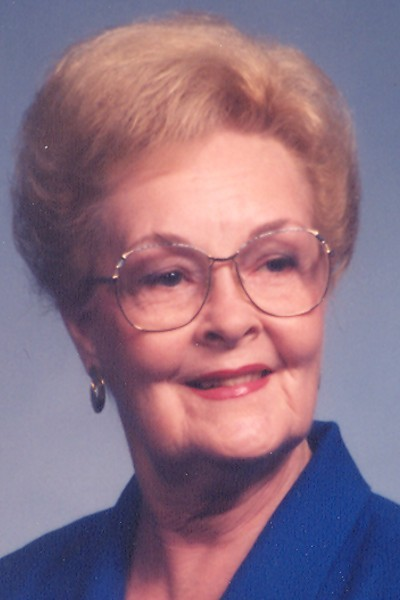 Photo of Betty Williams