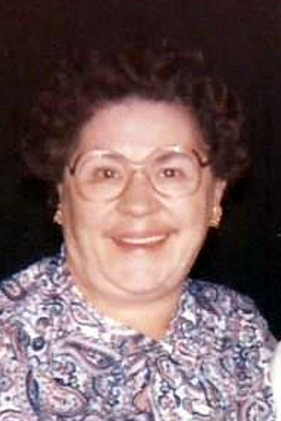 Photo of Margaret Wilson