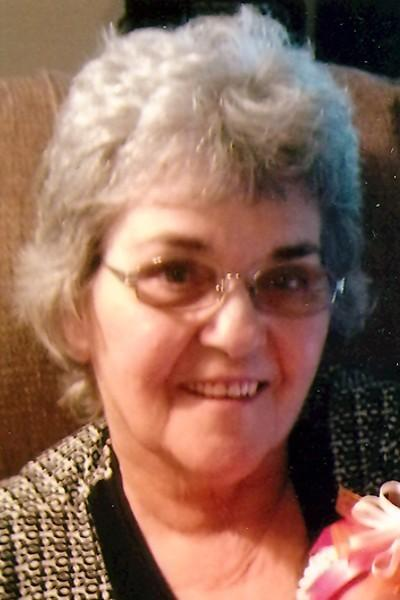 Photo of Phyllis Allen