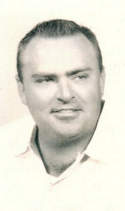 Photo of Donald Basden Sr.