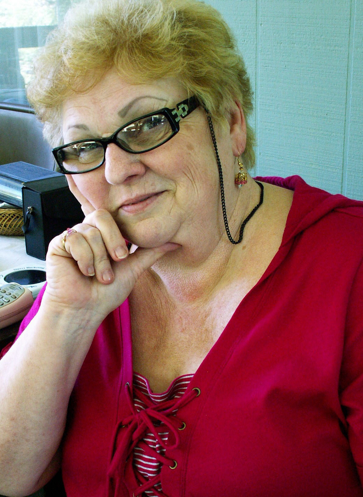 Photo of Linda Zimmerman