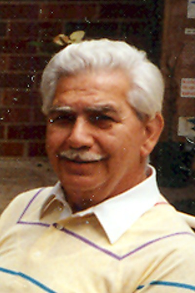 Photo of Edward Asadorian