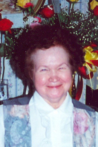 Photo of Mary Ashford