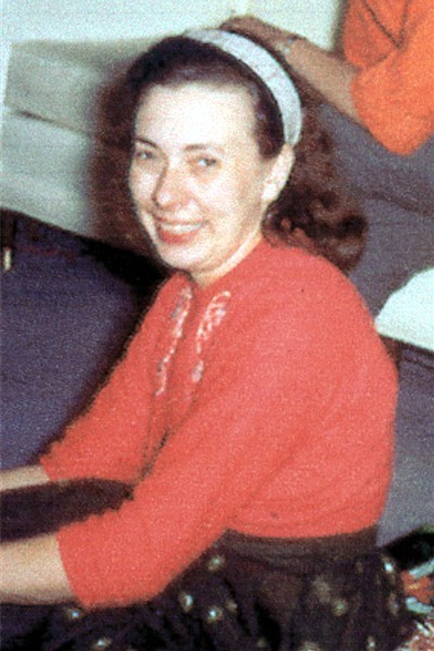 Photo of Shirley Wicoff