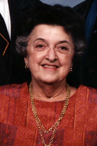 Photo of Marian Avedisian