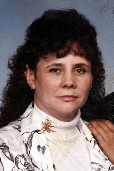 Photo of Angella Arriaga