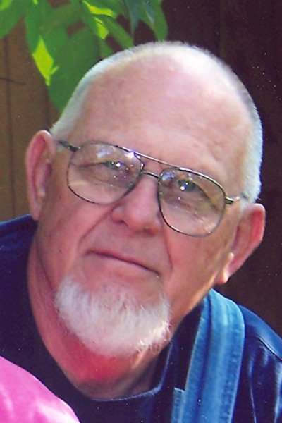 Photo of Elmer Whitt
