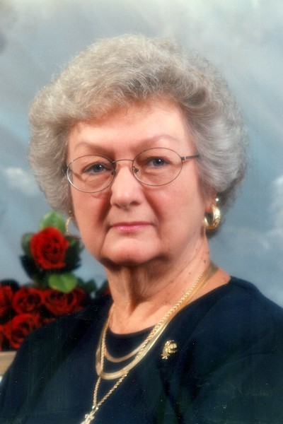 Photo of Carla Wright