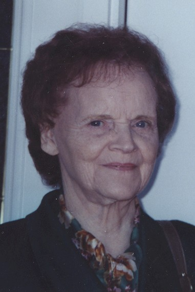 Photo of Ellen Aubrey