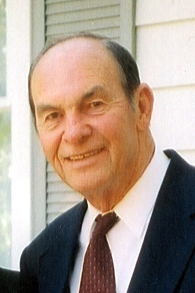 Photo of Everett  Wood