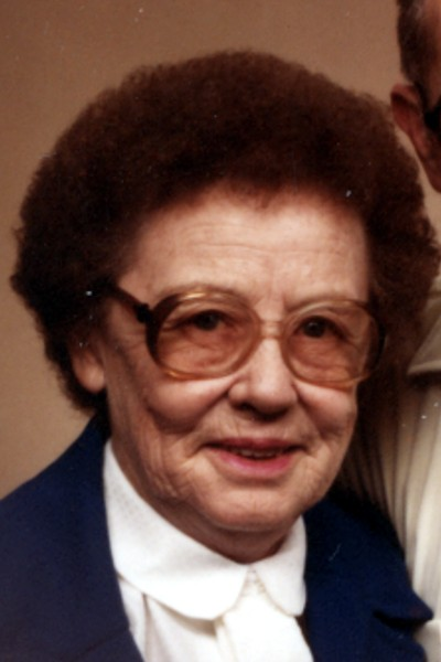 Photo of Mattie Astorian