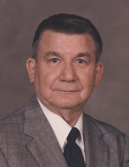Photo of Donald Applegate