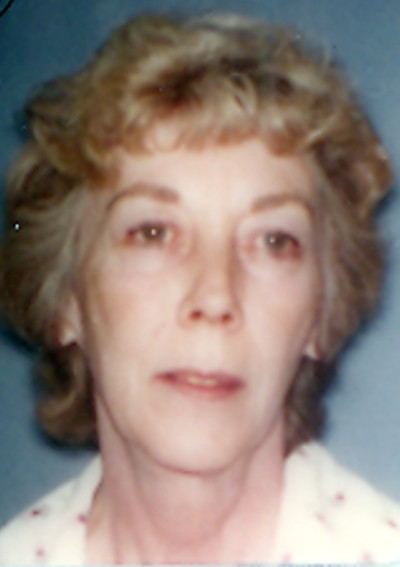 Photo of Carolyn Wiltgen