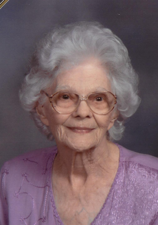 Ida H  Matthews Obituary - Visitation & Funeral Information