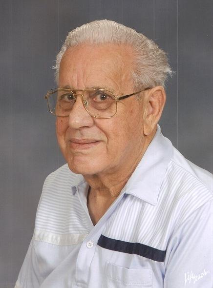 Gino Joseph Benedetti