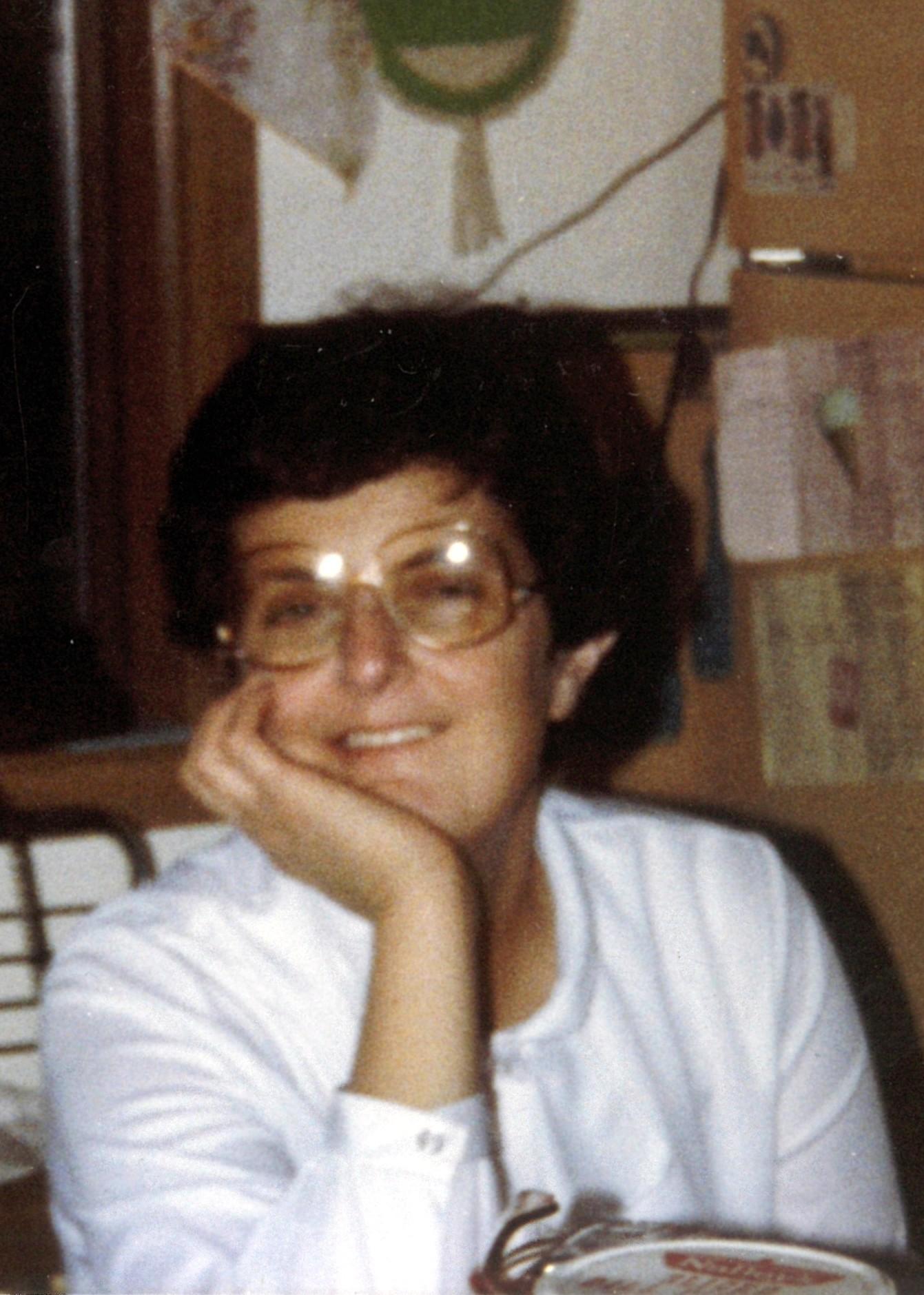 Patricia Jensen - Visitation & Funeral Information