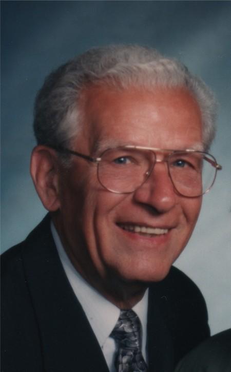 Joseph M. Cindric