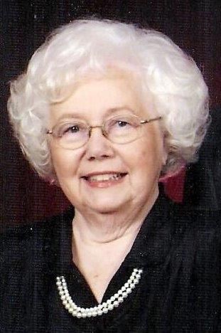 Virginia Nelle Epps