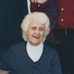 Eleanor Louise Kelly