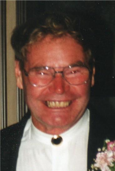Donald Dean Laps