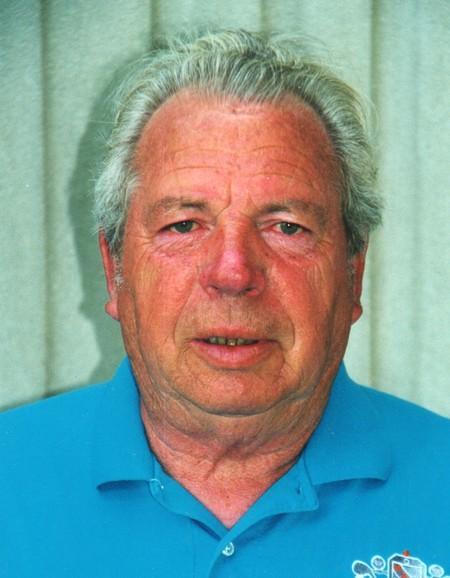 Donald Richard  Hixenbaugh