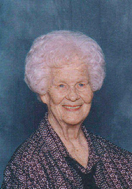 Dorothy E. Fain
