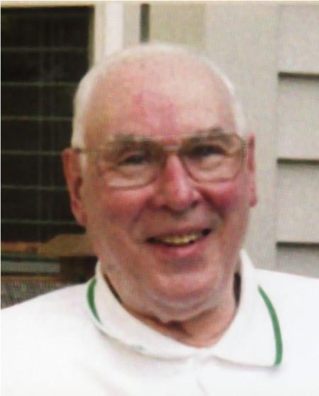 Carl S. Lazaroff