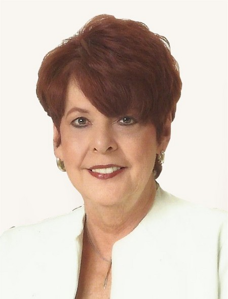 Susan  Fringeli