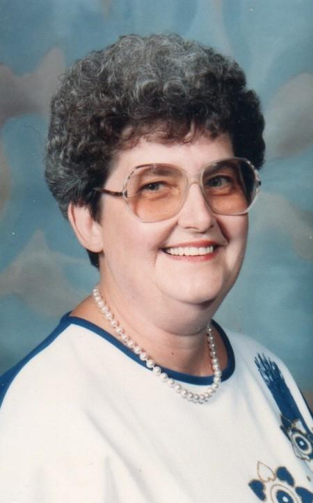 Shirley G. Shoemaker