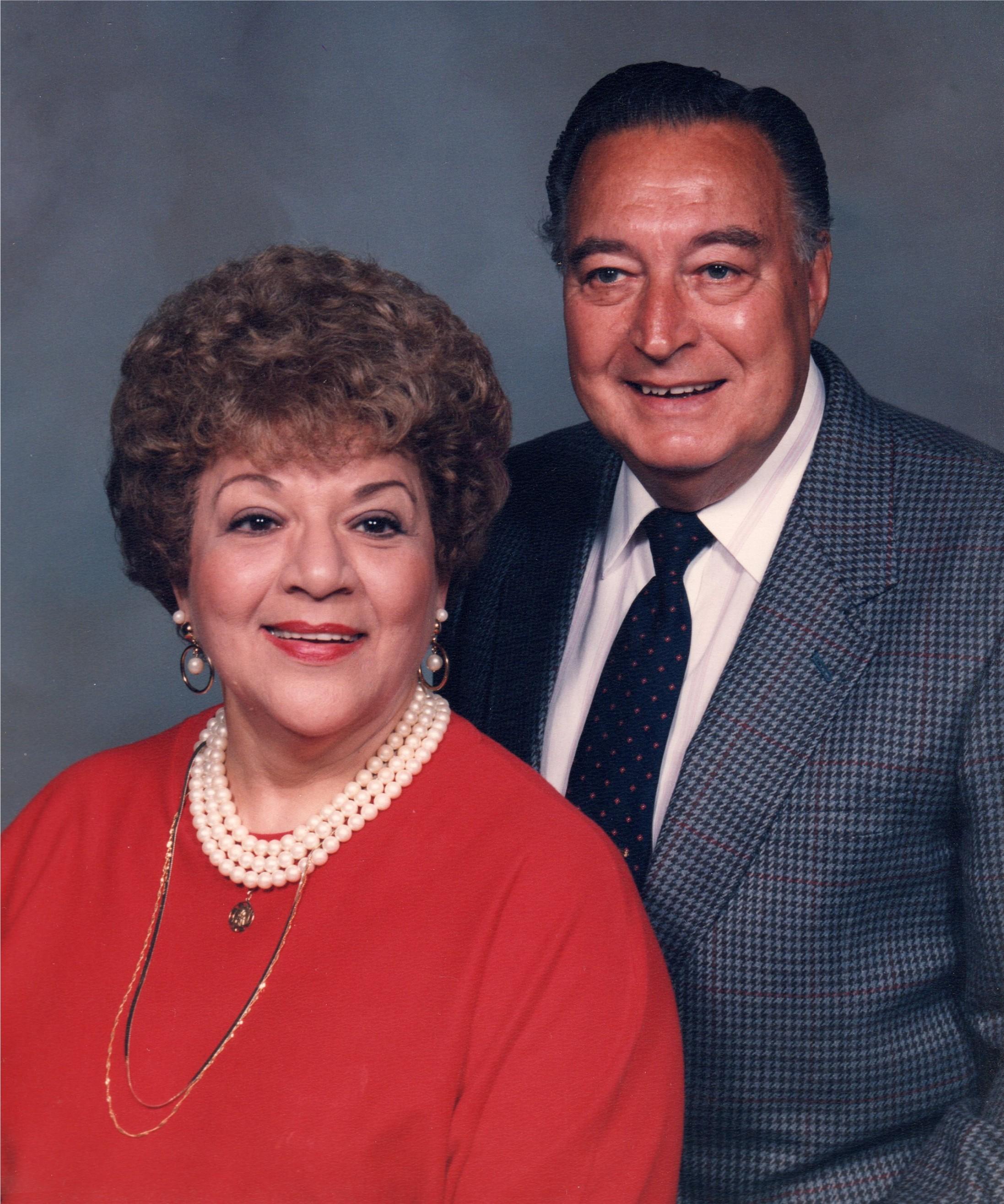 Gloria I. Levers
