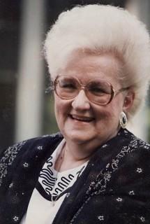 Matilda 'Tilly' Margaret Hahn