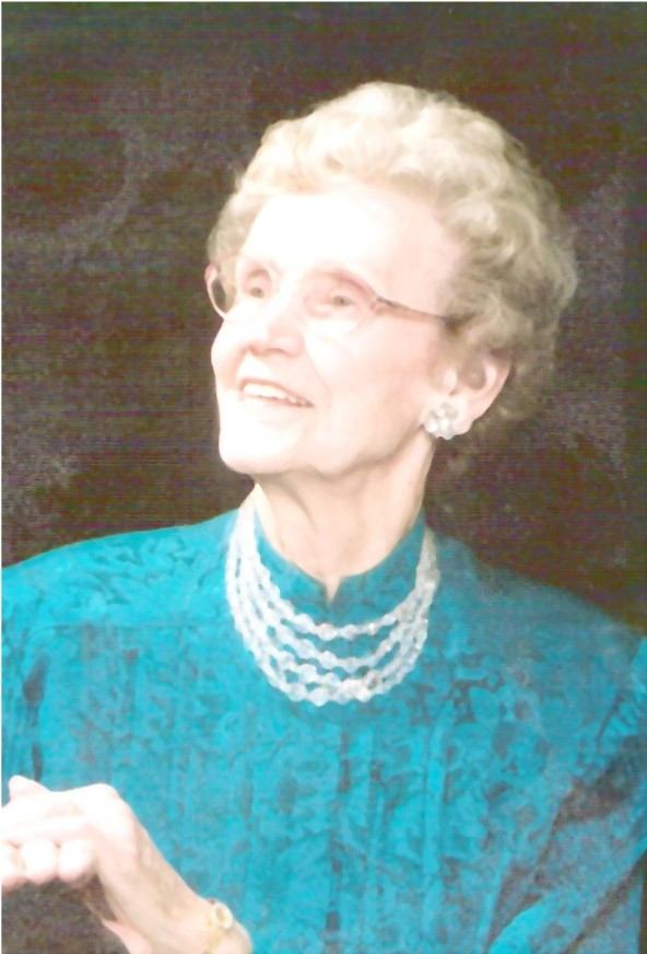 Mildred P. Long