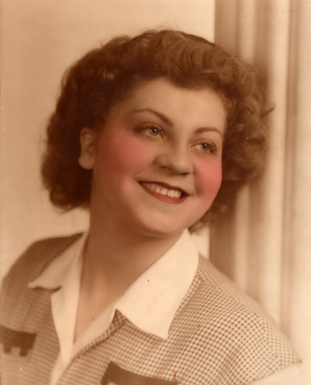 Virginia Mae Cutka