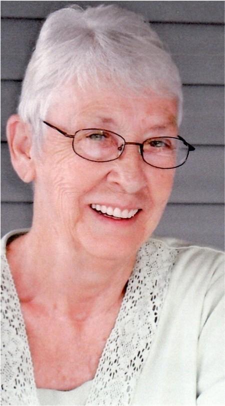 Bernice G. Lambert