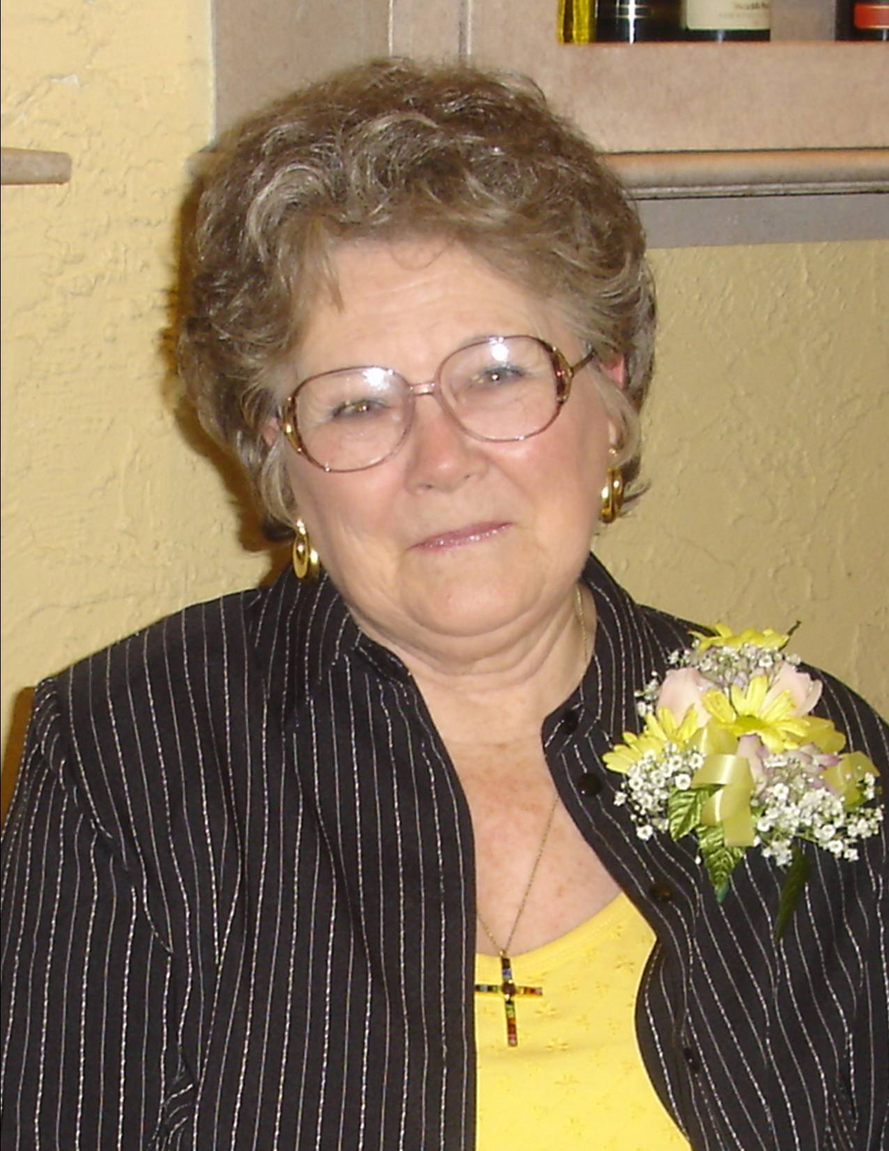 Leona M. Doyle