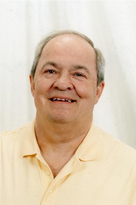 Jeffrey J. Bille
