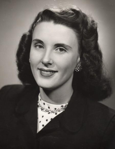 Lillian Frances Jones