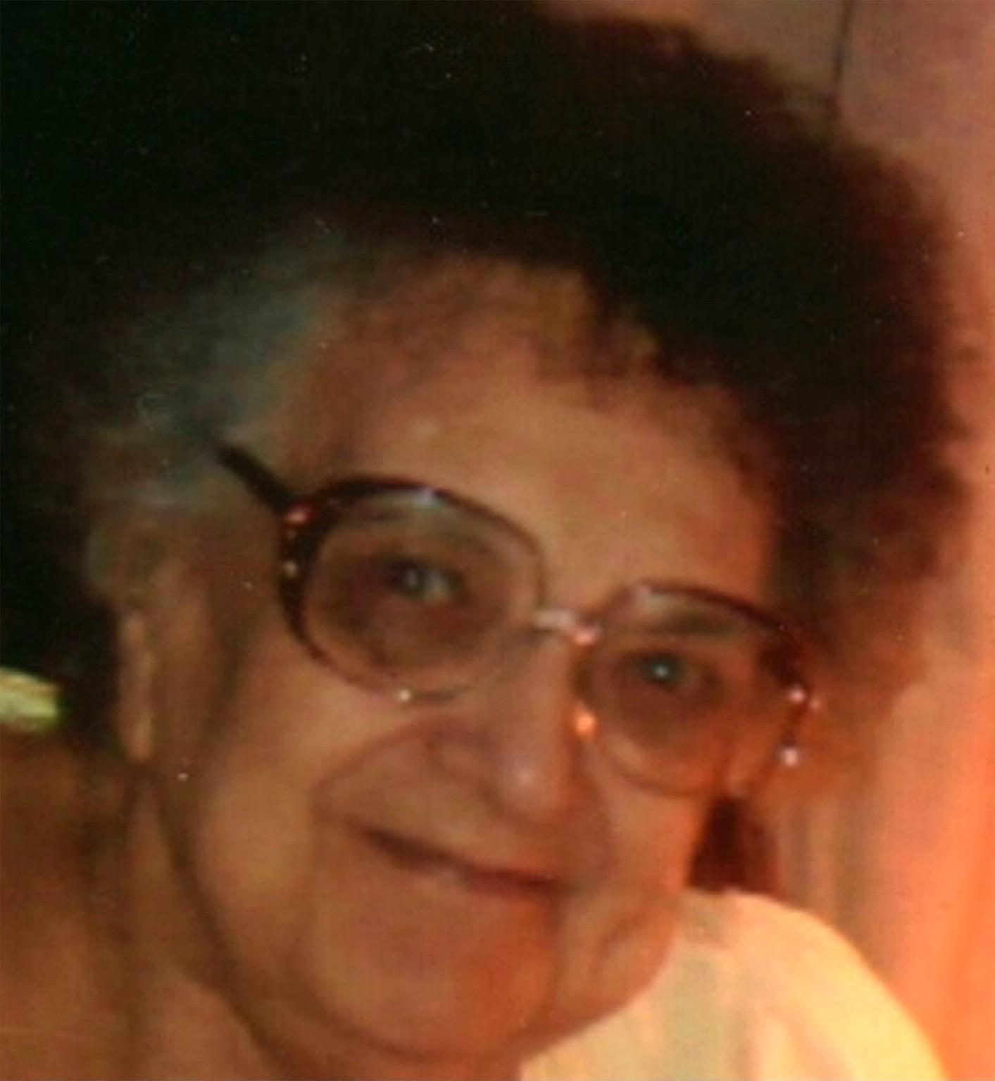 Violet Fay Kraft