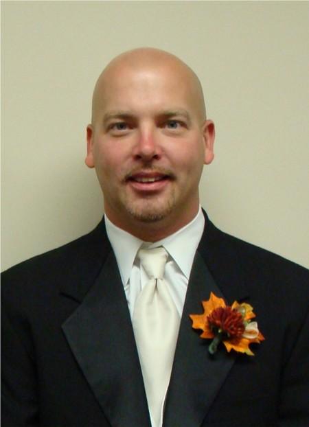 Rodney C. Scott Hudson
