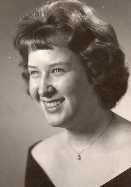 Judith Ann  Miner