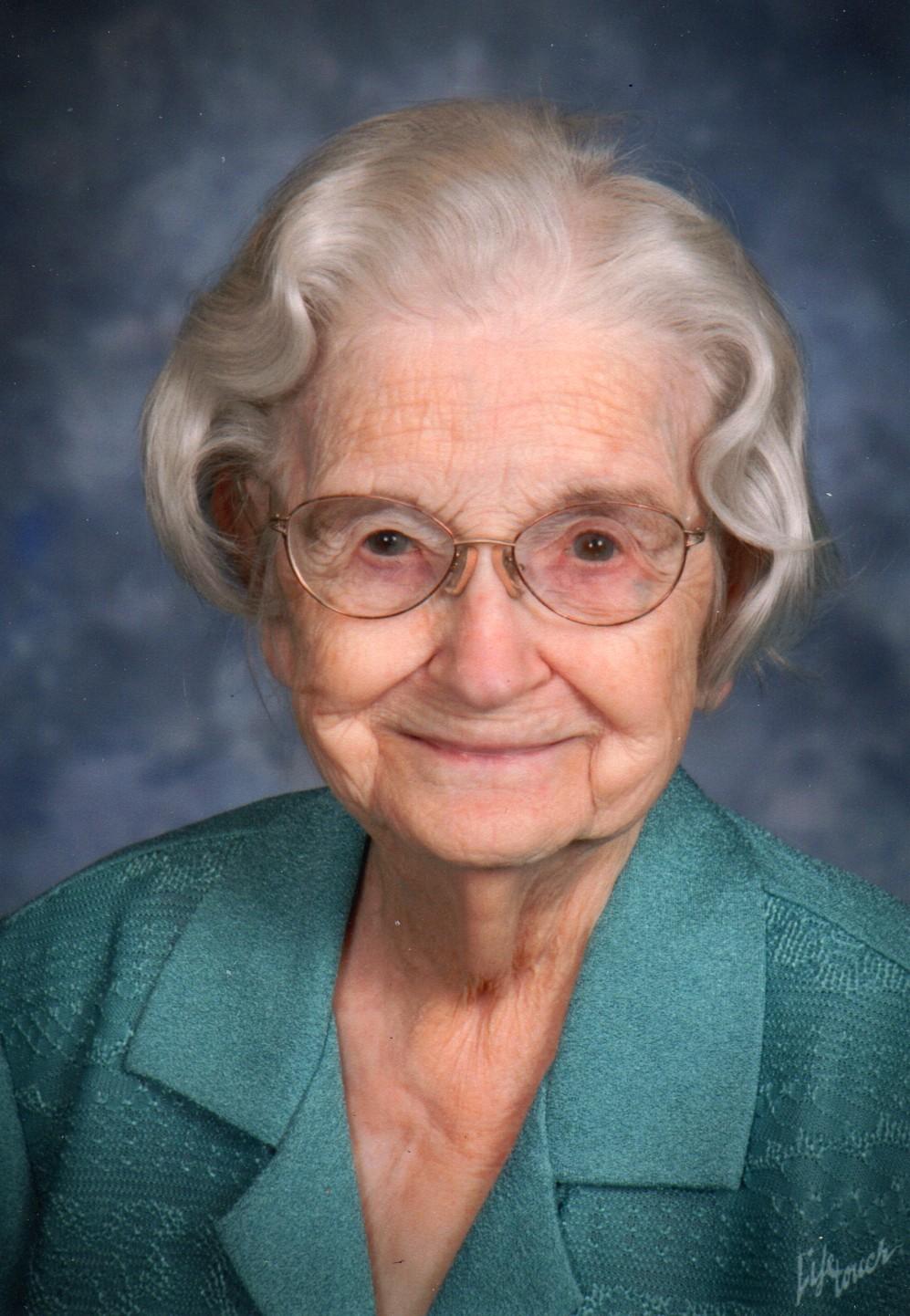 Ilma Agnes Dowell